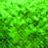Abstract green backgrounds. EPS 8 Stock Images