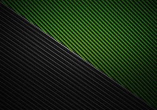 Green Black Carbon Fiber Background Stock Illustrations 120 Green