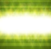 Abstract green blurry background Royalty Free Stock Photography