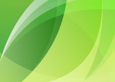Abstract Green Color Background Stock Photos