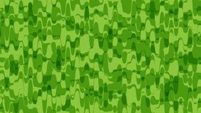 Abstract green color for fashionable background, abstract wallpaper colorful for graphic design, abstract geometric green bright stock illustration