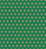 Abstract green color pattern wallpaper. Abstract green color pattern background vector illustration