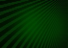 Abstract green techno computer background Royalty Free Stock Images