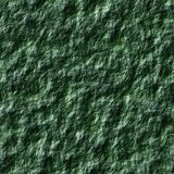 Abstract green deep structural seamless background Royalty Free Stock Images