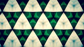 Abstract Green emerald greenery natual mirage bokeh pattern background. Stock Photography