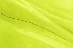 Abstract green glass bachground Stock Photography
