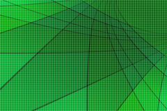 Abstract Green Royalty Free Stock Photography