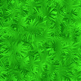Abstract green grass pattern. Royalty Free Stock Photos