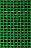 Abstract green grid background Royalty Free Stock Image