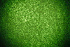 Abstract Green handmade mulberry paper texture Royalty Free Stock Photo