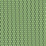 Abstract green kaleidoscope background Stock Photos