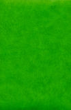 Abstract green leather texture Royalty Free Stock Images