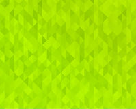 Abstract green light template background Royalty Free Stock Photo