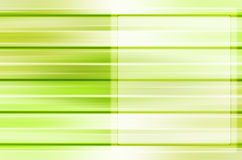 Abstract green line background. With blank area for any content stock illustration