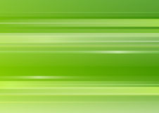 Abstract Green Lines Background stock illustration