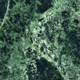 Abstract green mineral structure Royalty Free Stock Photos
