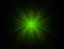 Abstract green pattern Royalty Free Stock Images