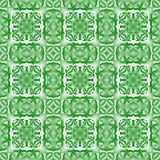 Abstract green pattern. Texture background. Royalty Free Stock Photo