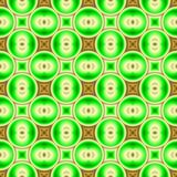 Abstract green pattern. Texture background. Stock Photos