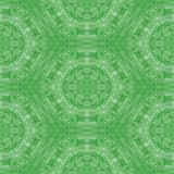 Abstract green pattern. Texture background. Royalty Free Stock Photos