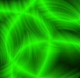 Abstract green patterns Royalty Free Stock Photo