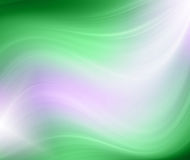 Abstract green pink background Royalty Free Stock Images