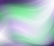 Abstract green pink background Stock Photos