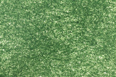 Abstract of Green Scrub Royalty Free Stock Images