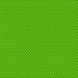 Abstract green seamless simple pattern - tiles Stock Photos