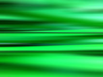 Abstract green speed moving background Royalty Free Stock Image