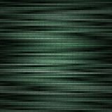 Abstract green stripped seamless texture Stock Photography