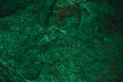 Abstract green texture and background for design. Vintage dark green background. Rough green texture made with stone. Close up view of abstract dark green stock image