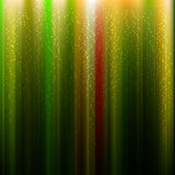 Abstract green texture with red stripe Royalty Free Stock Photography