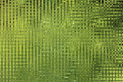 Abstract green texture Stock Photo