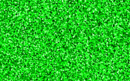 Abstract Green Tilted Square Wallpaper Stock Photography