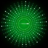 Abstract Green Vector Background Stock Photos