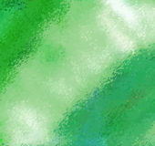 Abstract green vector background Stock Images