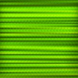 Abstract green vector zig zag striped background Royalty Free Stock Image