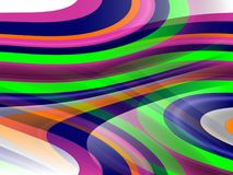 Abstract green violet purple gray lines, geometries, lines background, abstract colorful geometries. Abstract green blue pink orange phosphorescent violet soft royalty free illustration