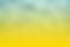 Abstract  green and yellow background Stock Photos