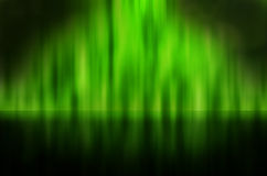 Abstract greenbackground Royalty Free Stock Photos