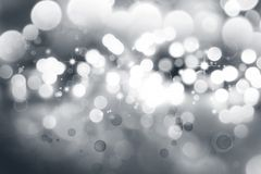 Abstract grey background Royalty Free Stock Images