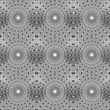 Abstract grey background Stock Photo