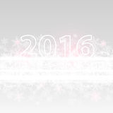 Abstract grey Christmas background Stock Image