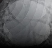 Abstract grey color. For background Stock Photography