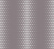 abstract grey color starlike pattern, seamless texture vector illustration.  Stock Photos