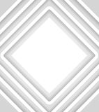 Abstract grey geometric background. Royalty Free Stock Images