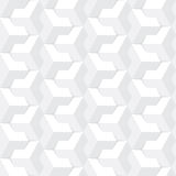 Abstract grey geometric Stock Photo