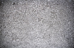 Abstract Grey Gravel Texture Royalty-vrije Stock Afbeeldingen
