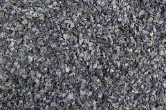 Abstract Grey Gravel Texture Royalty-vrije Stock Foto